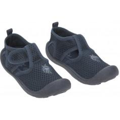 Beach Sandals blue vel. 24