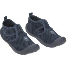 Beach Sandals blue vel. 25