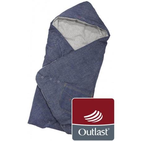zavinovačka multifunkční Jeans Outlast