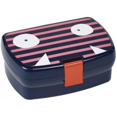 Lunchbox Little Monsters mad mabel