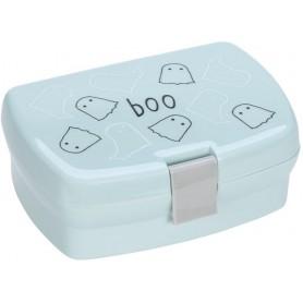Lunchbox Spooky aqua
