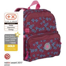 Mini Backpack 2017 Blossy pink