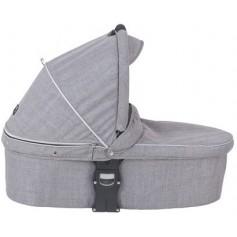 VALCO BABY Korbička na kočárek Snap Duo Ultra Grey Marle