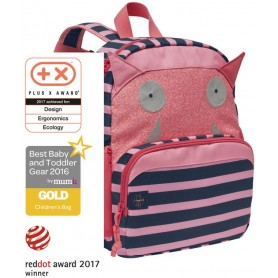 Mini Backpack Little Monsters mad mabel