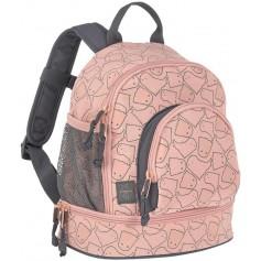Mini Backpack Spooky peach