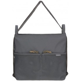 Casual Conversion Buggy Bag anthracite