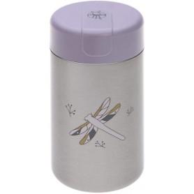 Food Jar Big 480ml Adventure dragonfly