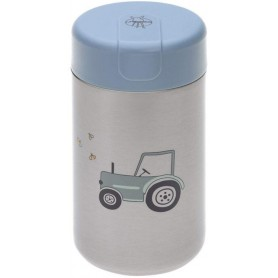 Food Jar Big 480ml Adventure tractor