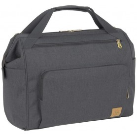 Glam Goldie Twin Backpack anthracite