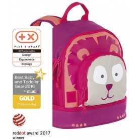Mini Backpack Wildlife lion