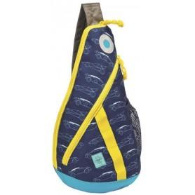 Mini Sling Bag 2017 Cars navy