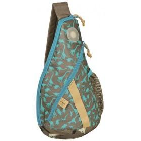 Mini Sling Bag 2017 Dino slate