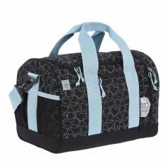 Mini Sportbag Spooky black