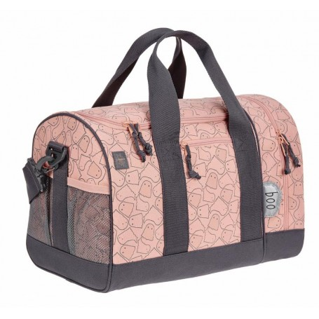 Mini Sportbag Spooky peach