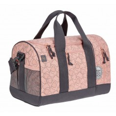 Mini Sportbag Spooky peach