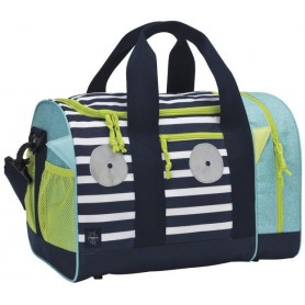 Mini Sportsbag Little Monsters bouncing bob