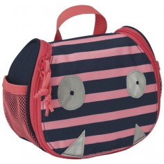 Mini Washbag Little Monsters mad mabel