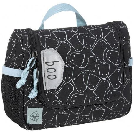 Mini Washbag Spooky black