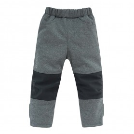 ESITO Dětské softshellové kalhoty DUO vel. 98 - 116