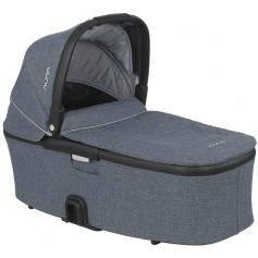 DEMI Grow carrycot aspen