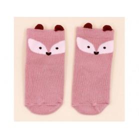 Attipas Ponožky bambusové FOX