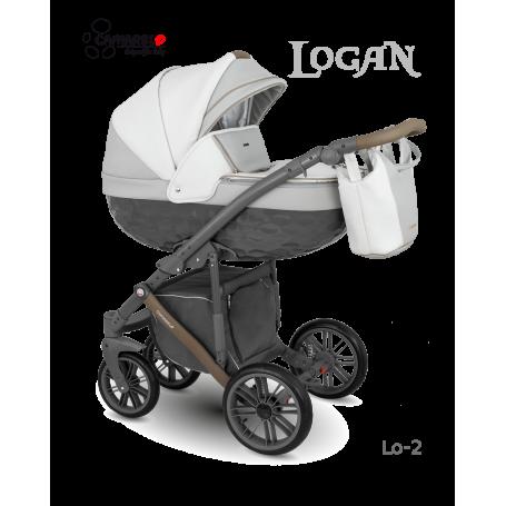 Camarelo Logan