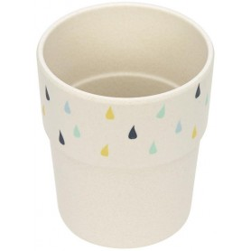 Mug Bamboo Little Water Whale