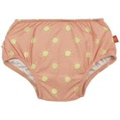 Swim Diaper Girls sun 12 mo.