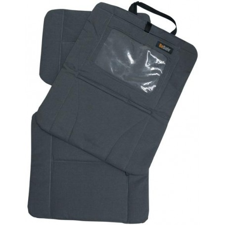 Tablet & Seat Cover Anthracite