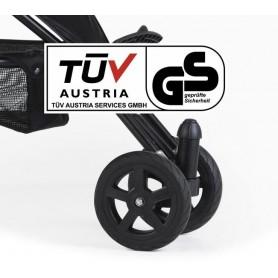 Swivel wheel T-008-DR