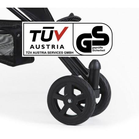 Swivel wheel T-008-DR 94d67efd755