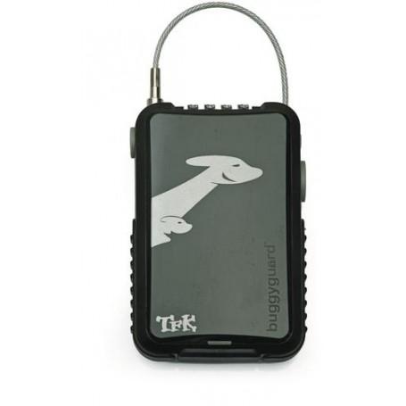 Buggy guard lock T-00/108
