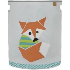 Toy Basket Little Tree fox