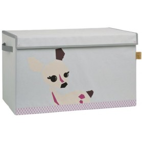 Toy Trunk Little Tree fawn
