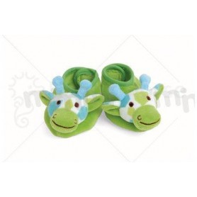 Happy Horse Žirafka Goffy papučky