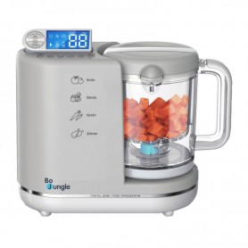 Bo Jungle B-Digital Baby Food Processor 6v1