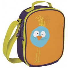 Wildlife Mini Lunch Bag 2017 birdie