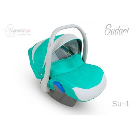 Camarelo Kite Sudari-SU-01