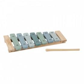 Little Dutch xylofon modrá