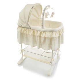 Babypoint kolébka Regina Grey