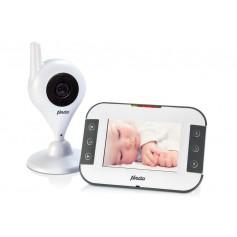 """Alecto video dětská chůvička s 3.5"""" barevným displejem DVM-320"""