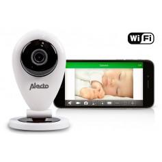 ALECTO Wi-fi dětská chůvička - kamera DVC-105IP