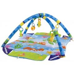 Sun Baby Hrací deka mořský svět