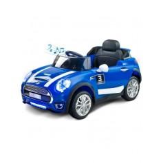 Elektrické autíčko Toyz Maxi modré Elektrické autíčko Toyz Maxi modré