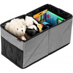 Reer Auto-organizér TravelKid Box