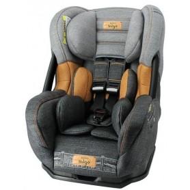 NANIA ERIS Premium - Denim Grey 0-25 kg