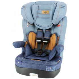 NANIA MYLA Premium - Denim Blue