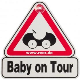 """Reer Značka """"Baby on Tour"""""""
