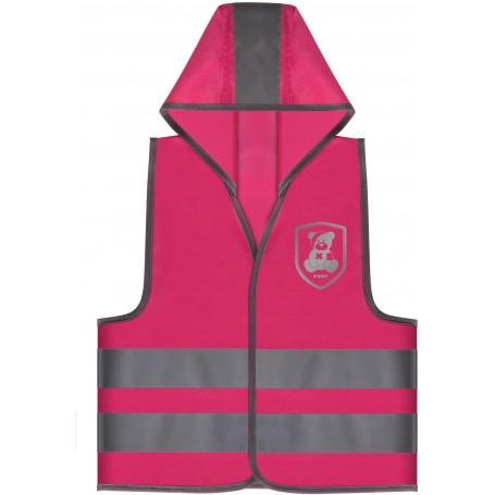 Reer Vesta bezpečnostní růžová