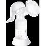CANPOL BABIES Ruční odsávačka mateřského mléka Basic